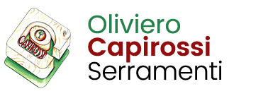 Oliviero Capirossi Serramenti
